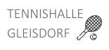 Tennishalle Gleisdorf